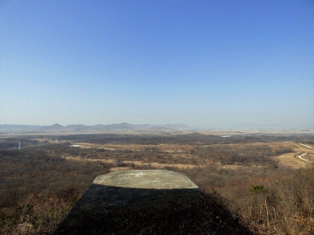 Dora Observatory DMZ