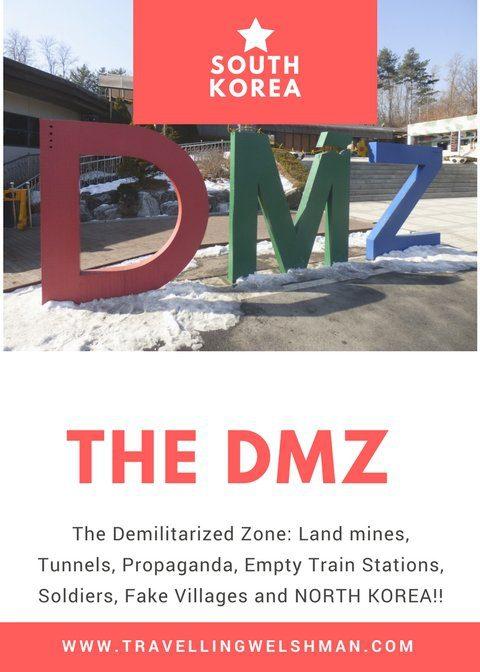 The DMZ (Demilitarized Zone)