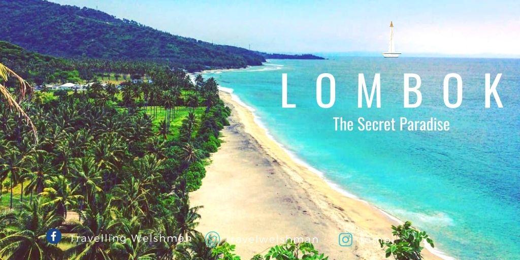 Lombok: The Secret Paradise
