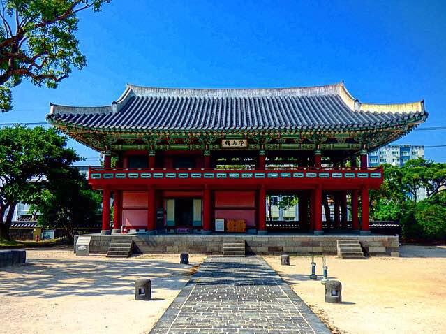 Gwandeokjeong jeju highlights
