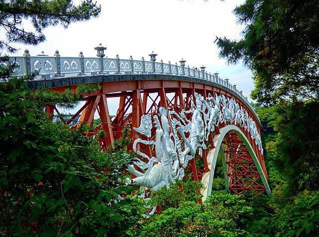 Seonimgyo Bridge Jeju highlights