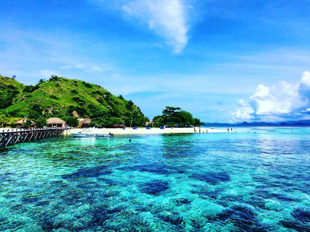 komodo island kanawa tour